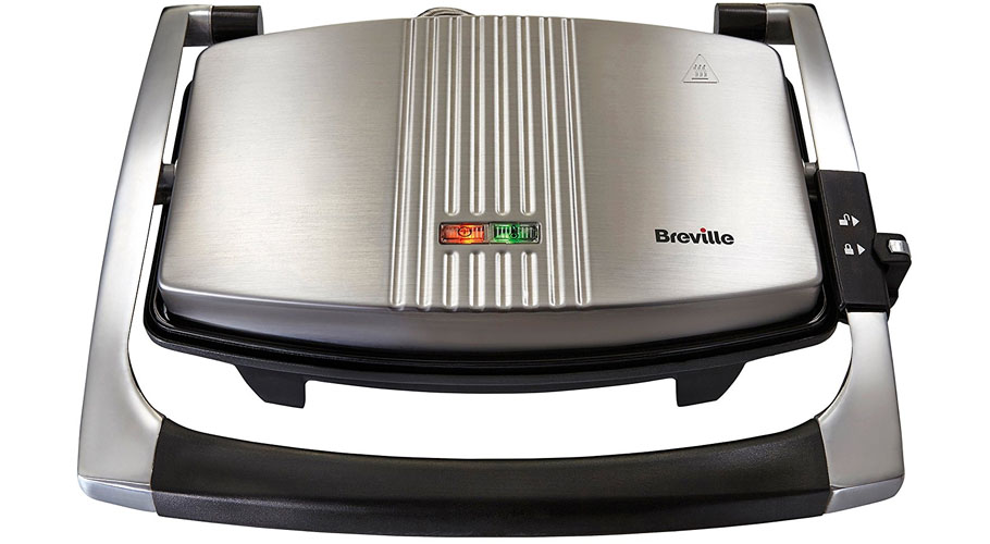 Breville VST025 Review