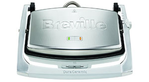 Breville VST071 Review