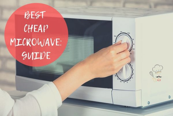 best cheap microwave