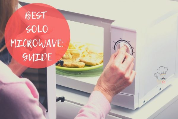best solo microwave