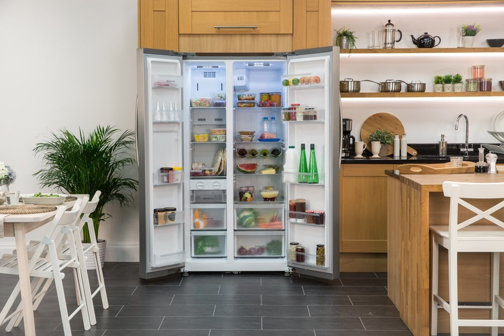 best american fridge freezer