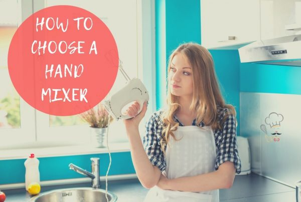 best hand mixer for baking