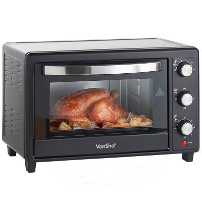 The Best Affordable Mini Oven For Families