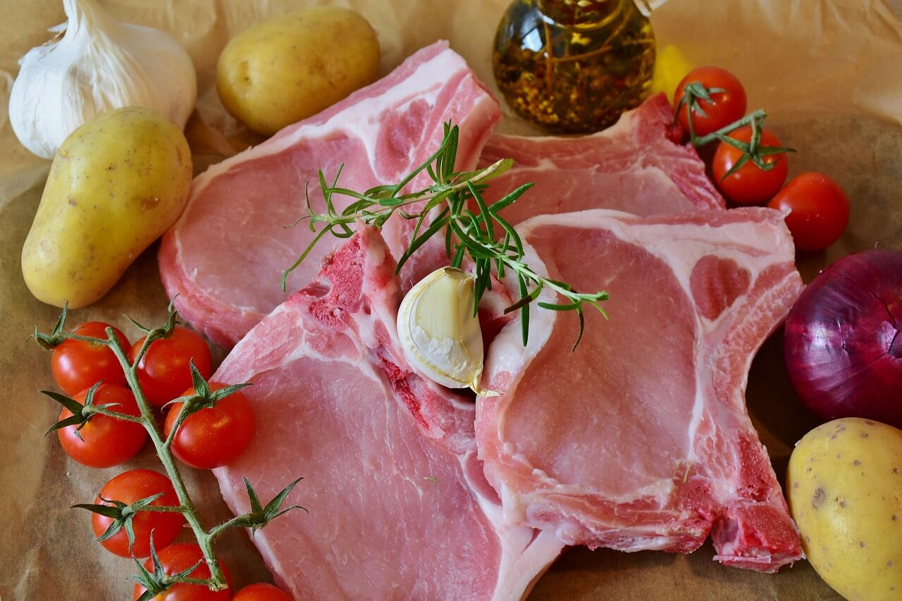 can you oven cook pork chops