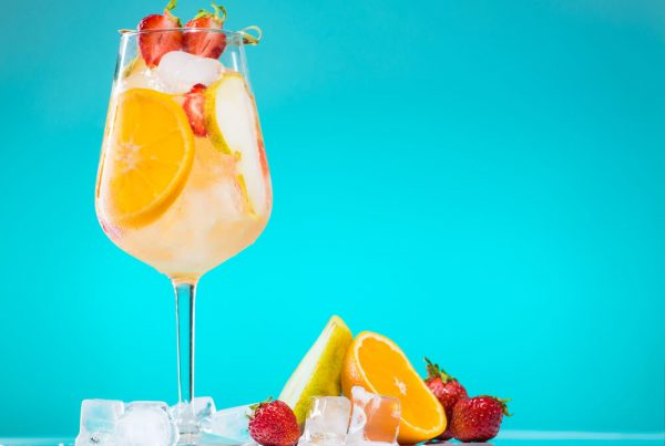 sparkling lemonade sangria recipe