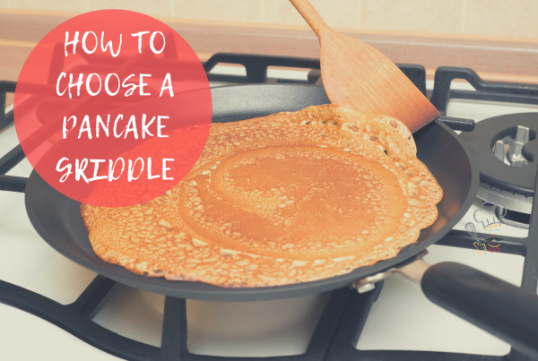 best pancake griddle for gas stove