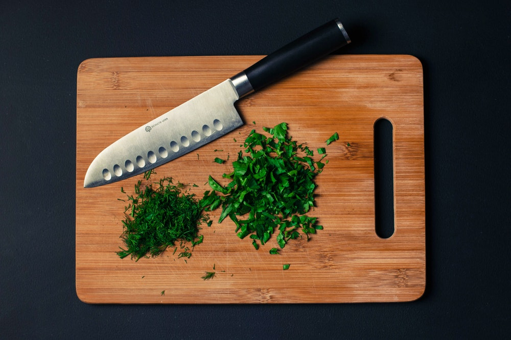What to Consider When Buying a Chopping Board