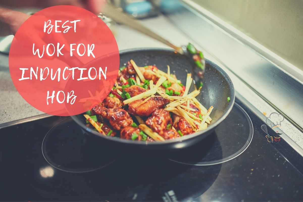 best wok for induction hob