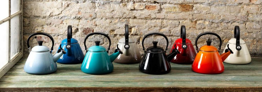 What to Consider When Choosing a Teakettle for a Gas Stove