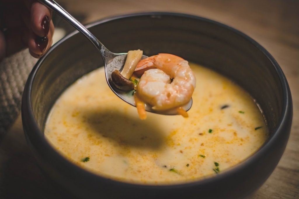 What to Consider When Choosing a Soup Maker