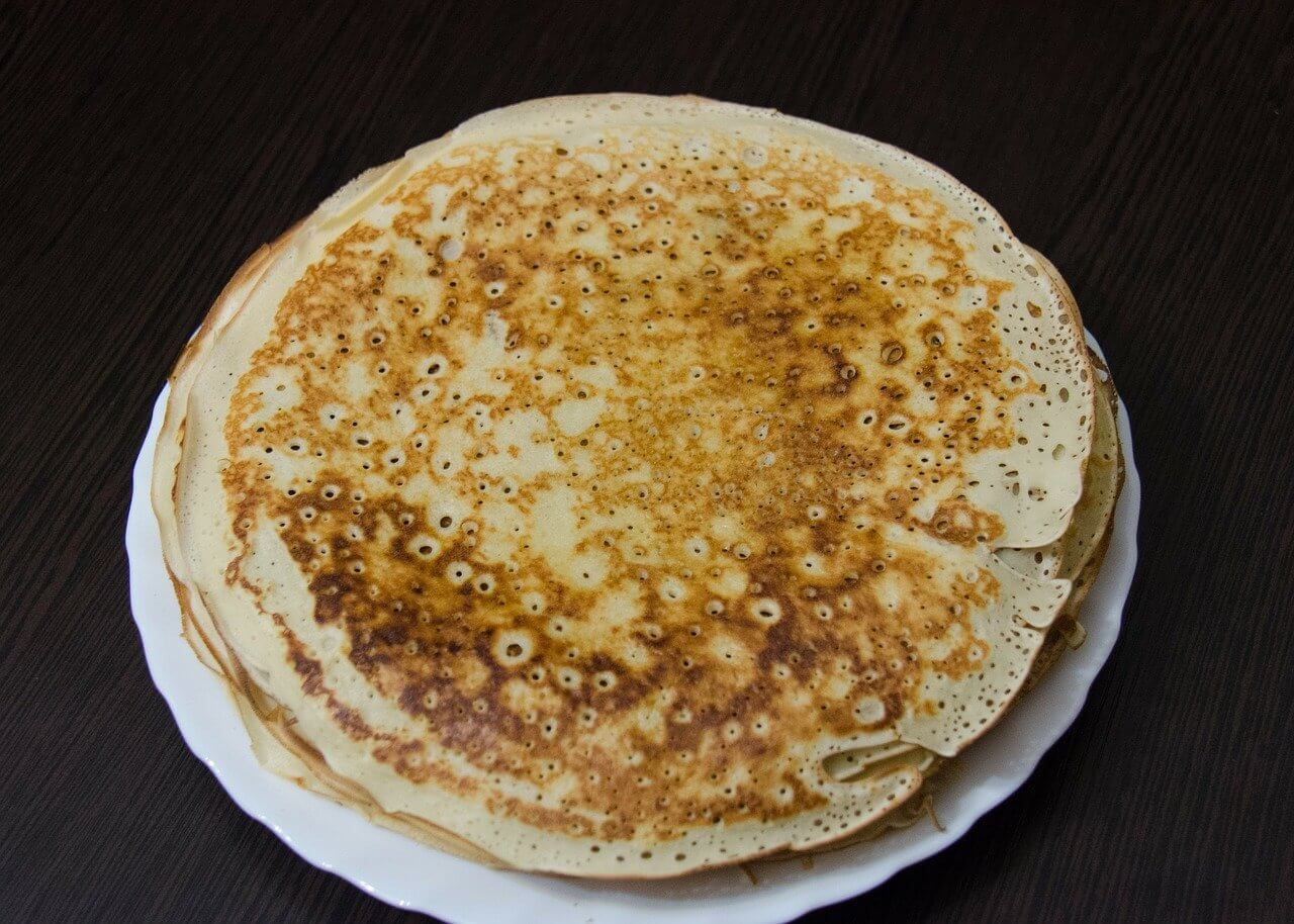 Why Is The First Pancake Always Bad